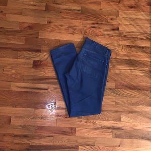 Levi's Men's skinny Blue Jeans